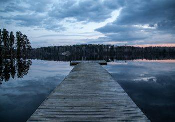 Rondreis door Finland