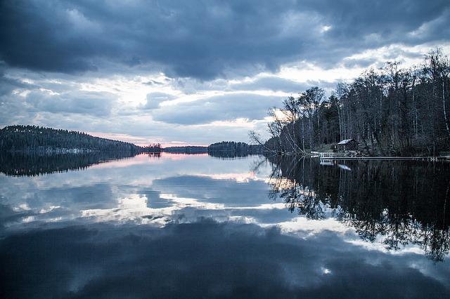 Het veelzijdige Finland