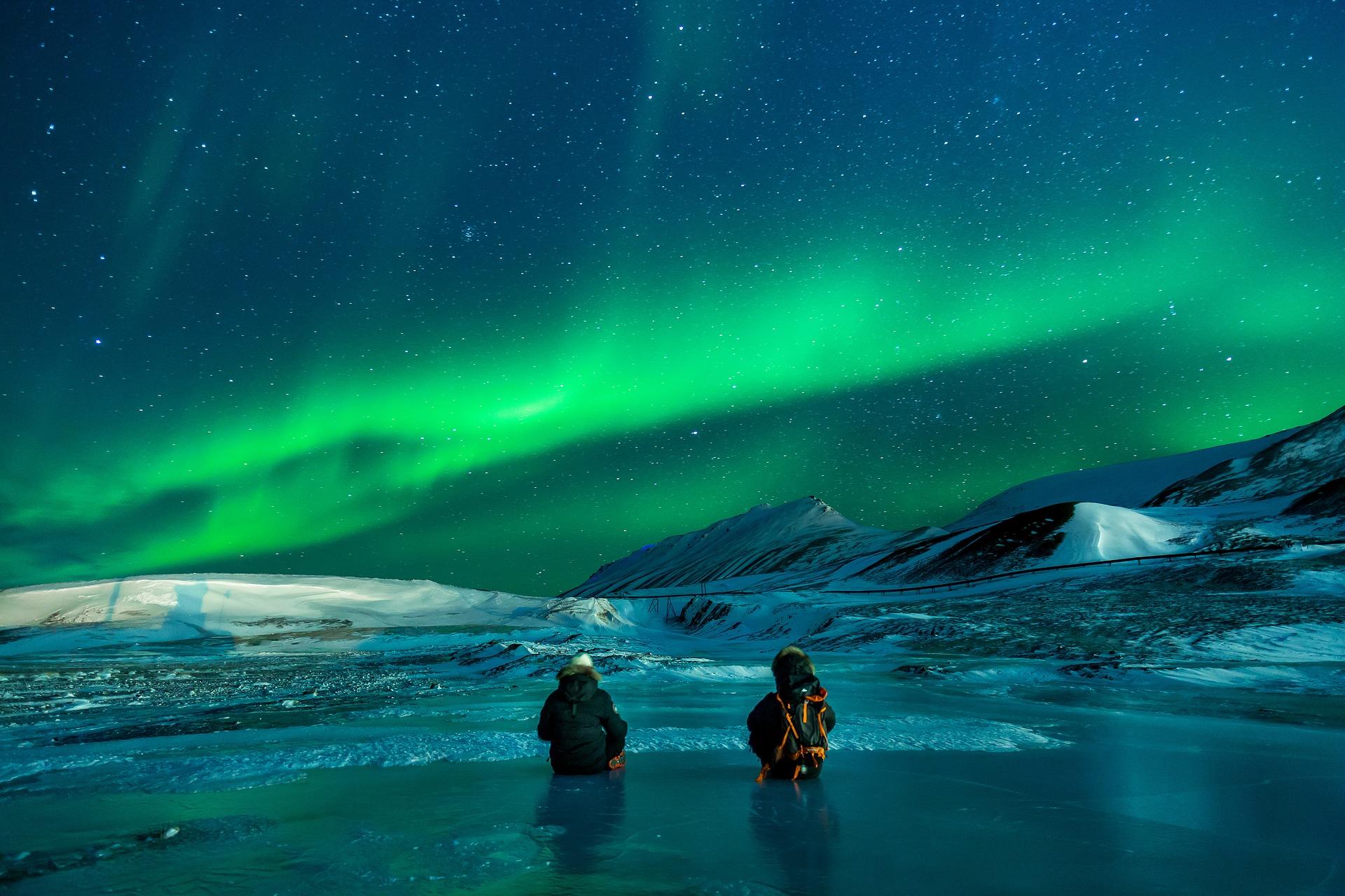 nationale parken in Finland